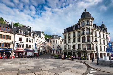 L'aménagement du territoire en Région wallonne