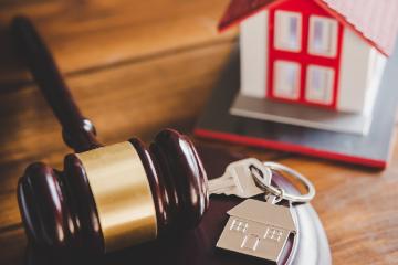 Nieuwe goederenrecht: wat moet je weten over het vruchtgebruik en het recht van gebruik en bewoning?