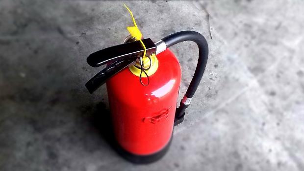 Nieuwe tarieven voor het aanvragen van brandveiligheidsattest