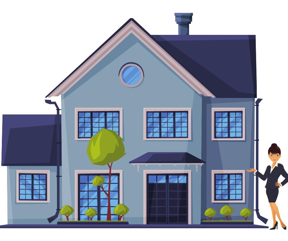 Virtual class: Bezichtigen van residentieel vastgoed in het Frans