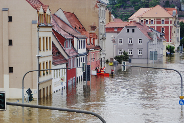 Wat moet je weten over de Vlaamse informatieplicht rond overstromingsgevoeligheid?