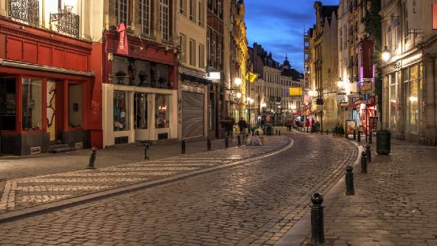 Aanvraag Brusselse corona-handelshuurlening gewijzigd en verlengd