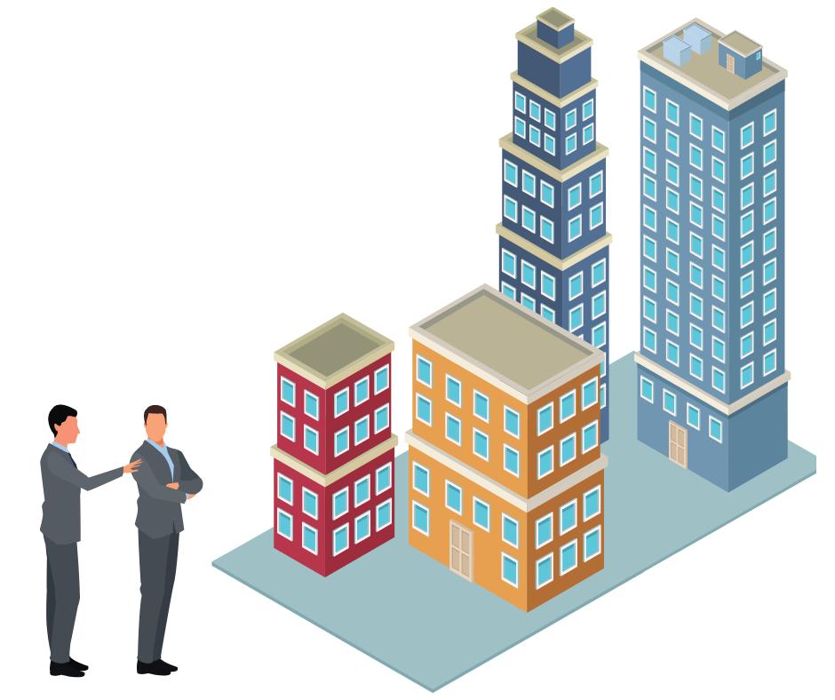 Virtual class: Bezichtigen van professioneel vastgoed in het Engels