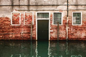 Overstromingsgevoeligheid