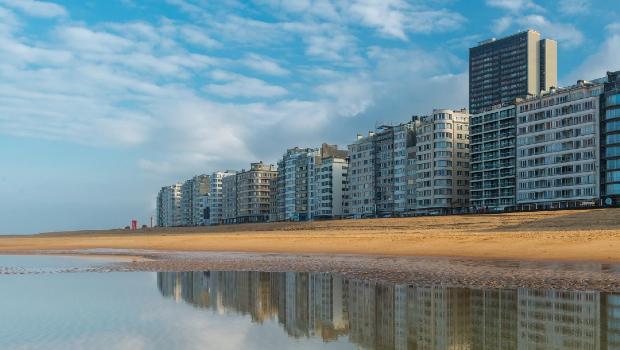 Vakantiewoning uit portefeuille? Meld de stopzetting als gemachtigde aan Toerisme Vlaanderen