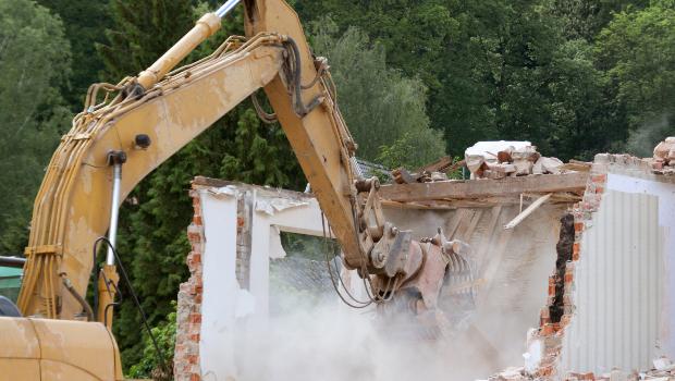 BTW-verlaging voor sloop en heropbouw: projecten door natuurlijke personen buiten de 32 centrumgebieden