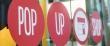 Pop-up en Wallonie
