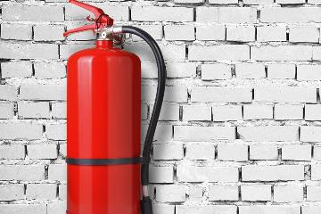 Hoe verloopt de procedure voor het aanvragen van een brandveiligheidsattest?