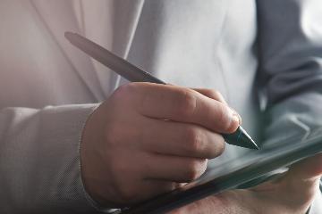 Welke waarde heeft de elektronische handtekening volgens het nieuwe Burgerlijk Wetboek?