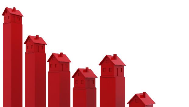 Huizen in Vlaanderen bijna 10 procent duurder op jaar tijd