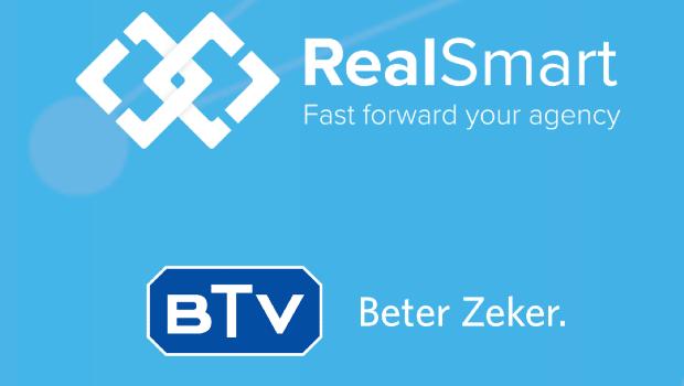 Vraag je BTV-keuringen voortaan aan in RealSmart!