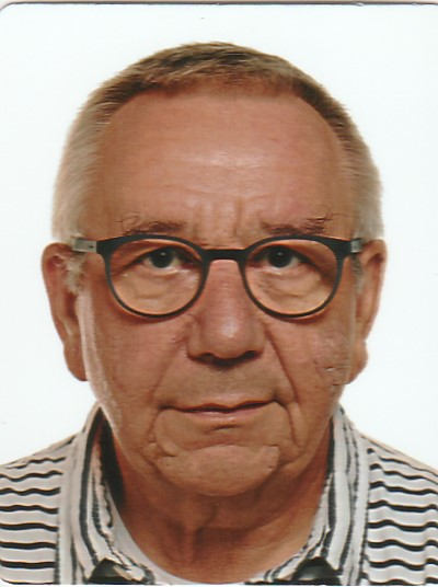 Robert De Greyt.jpg - Image of speaker De Greyt Robert