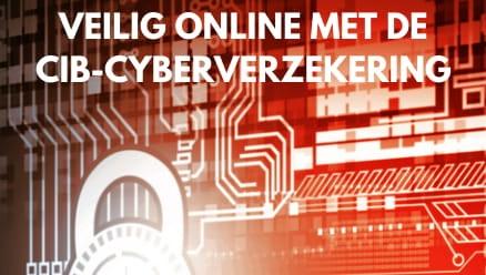 CIB Cyberverzekering: wat te doen in geval van een cyberincident?