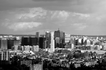 De ruimtelijke ordening in het Brussels Hoofdstedelijk Gewest