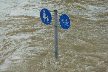 Wat moet je weten over de federale informatieplicht inzake risicozones voor overstromingen?